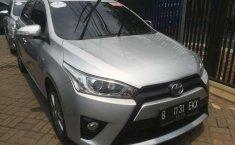 Jual Toyota Yaris G A/T 2014