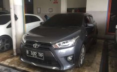 Jual Toyota Yaris G A/T 2016