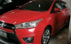 Jual Toyota Yaris TRD Sportivo A/T 2014