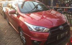 Jual Toyota Yaris TRD Sportivo A/T 2016