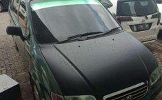 Hyundai Trajet GLS 2001 Hijau