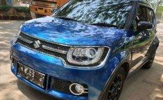 Suzuki Ignis (GX) 2017 kondisi terawat
