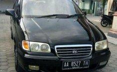Hyundai Trajet GLS 2004 Hitam