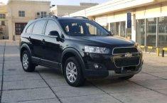 Chevrolet Captiva VCDI 2012 harga murah