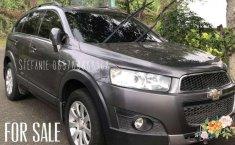 Chevrolet Captiva (2.0 Diesel NA) 2012 kondisi terawat