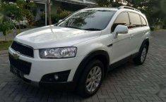 Chevrolet Captiva 2012 terbaik