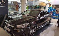 Mercedes-Benz CLA 2018 dijual