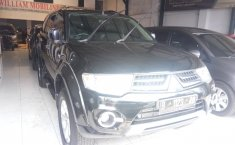 Jual Mobil Mitsubishi Pajero Sport Dakar 2015