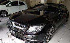 Jual Mobil Mercedes-Benz CLS CLS 350 2011