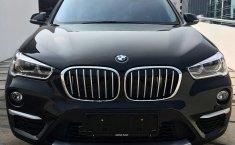 Jual Mobil BMW X1 sDrive18i xLine 2017