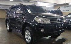 Jual Mobil Toyota Fortuner G 2009