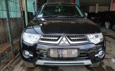 Jual mobil Mitsubishi Pajero Sport 2014