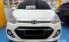 Jual Hyundai Grand I10 1.2 NA 2014