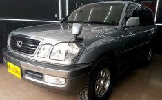 Jual Lexus LX 470 2001
