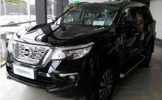 Nissan Terra  2018 Hitam