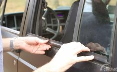 Sering Terabaikan, Karet Kaca Ternyata Punya Peran Penting Pada Mobil