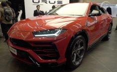 Tahukah Anda? Lamborghini Urus Mempunyai Kemiripan Dengan Lamborghini Aventador S