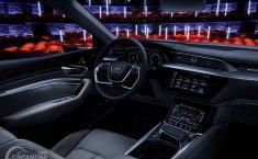 Audi Perkenalkan Teknologi Sistem Infotainment Masa Depan Pada CES 2019