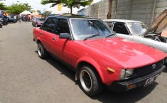 Jual Toyota Corolla 1.2 Manual 1989