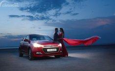 Review Hyundai i20 2016: Coba Dobrak Tren Hatchback Dengan Desain Jerman