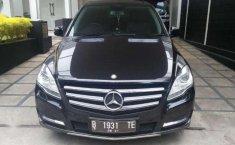 Mercedes-Benz R-Class 2011 dijual