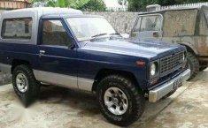 Nissan Patrol 1980 terbaik