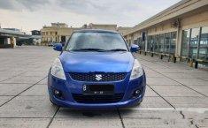 Suzuki Swift (GX) 2012 kondisi terawat
