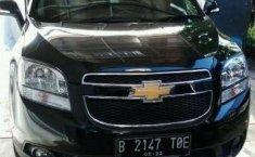 2016 Chevrolet Orlando dijual