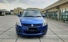 Suzuki Swift (GX) 2013 kondisi terawat