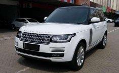 Land Rover Range Rover () 2015 kondisi terawat