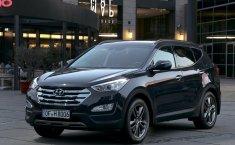Review Hyundai Santa Fe 2012: Ketika Korea Menciptakan Mobil Terbaik