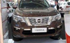 Nissan Terra 2018 terbaik
