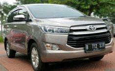 Toyota Kijang Innova Q 2016 harga murah