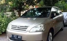 2002 Toyota Previa dijual