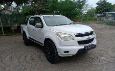 2012 Chevrolet Colorado dijual