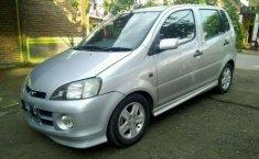 2001 Daihatsu YRV dijual