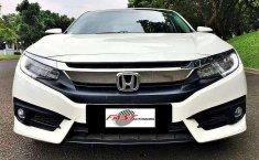 Honda Civic 2017 terbaik