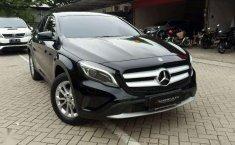 Mercedes-Benz GLA 200  2016 Hitam