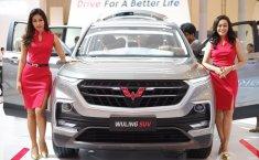 Belum Resmi Diluncurkan Inden Wuling SUV Almaz Sudah Dibuka, Booking Fee Hanya Rp 5 Juta