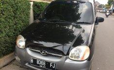 Jual Mobil Hyundai Atoz GLS 2007