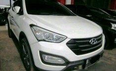 Hyundai Santa Fe () 2012 kondisi terawat