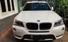 2013 BMW X3 dijual