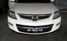 Mazda MPV () 2009 kondisi terawat