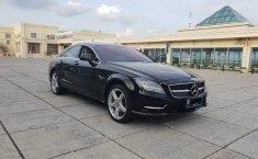 Jual Mobil Mercedes-Benz CLS CLS 350 2012