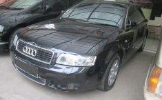 Jual Mobil Audi A4 2.0 Automatic 2002