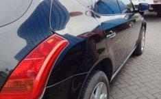 Nissan Murano 2005 terbaik