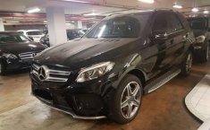 Jual Mercedes-Benz GLE 400 2018
