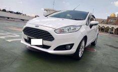 Jual Mobil Ford Fiesta Sport 2013