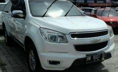 Chevrolet Colorado 2012 dijual