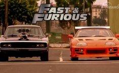 10 Mobil Terfavorit Dalam Film Fast & Furious